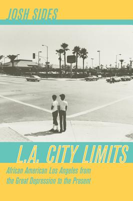 L.A. City Limits By Sides, Josh
