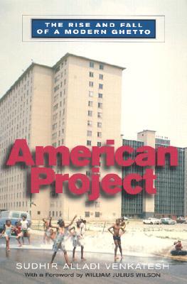 American Project By Venkatesh, Sudhir Alladi